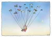 Birdmobile
